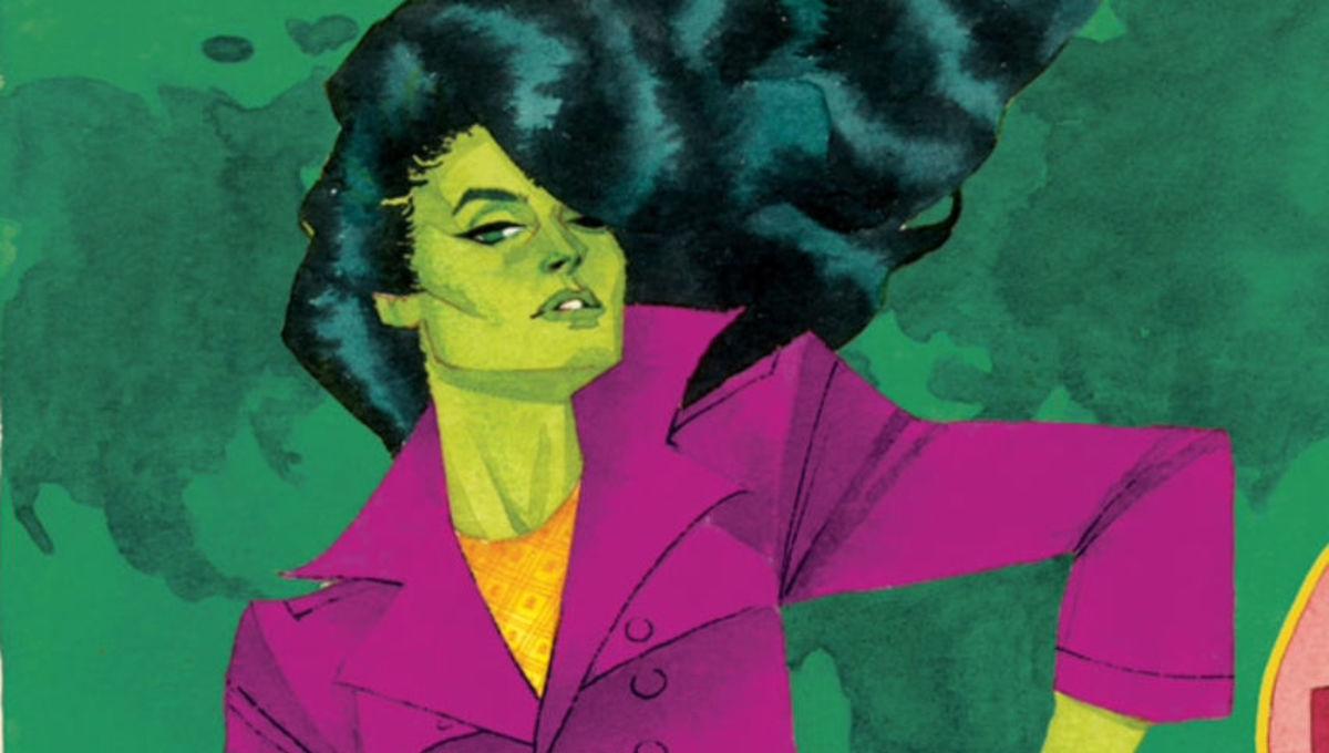 She-Hulk 101