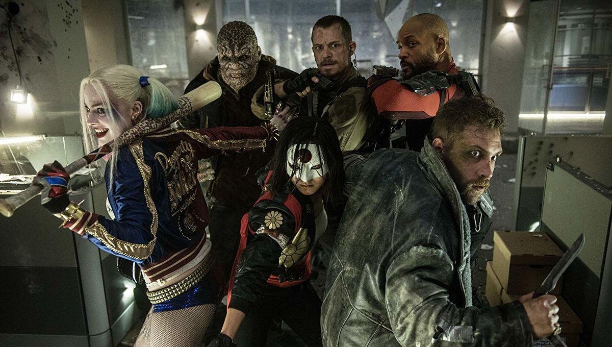 WIRE Buzz: Suicide Squad reveals stellar (yet disposable) cast; Supernatural drops final season trailer