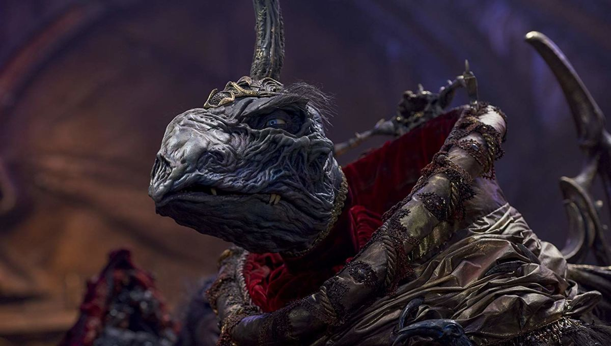 Netflix's Dark Crystal prequel is a horror that will terrify