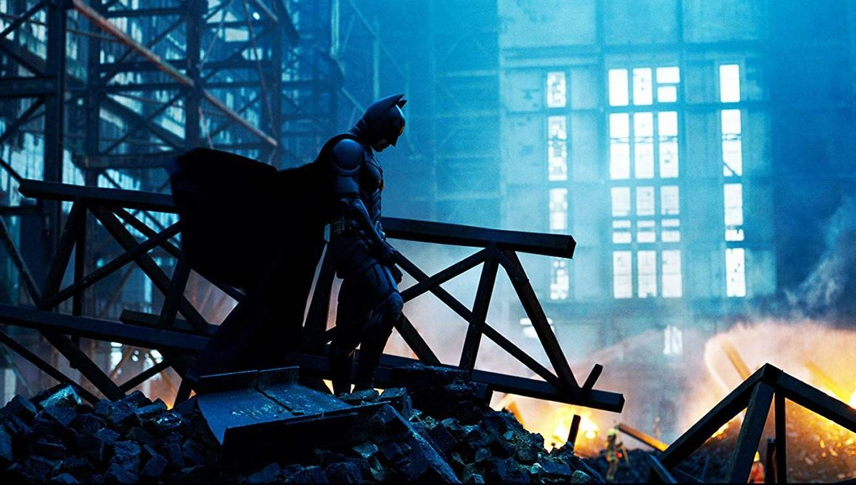 Celebrate Batman Day with this 4-part podcast delving deep into the history of the Bat.
