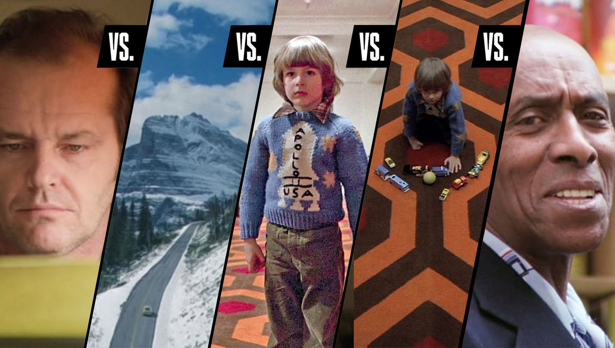 Debate Club: The 5 best conspiracy theories about The Shining