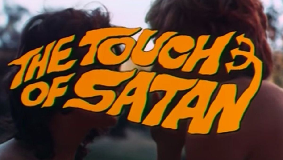 Chosen One of the Day: The fish from The Touch of Satan