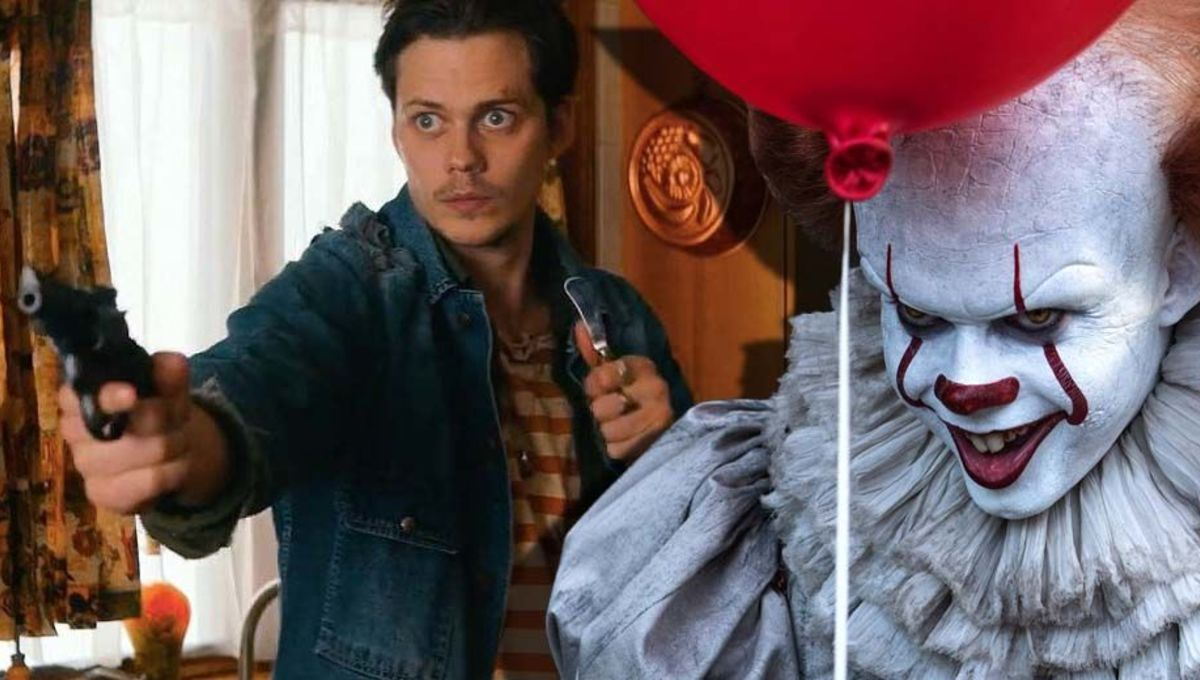 Who Plays Pennywise in the It Movie? 10 Facts About It ... |Pennywise 2020 Bill Skarsgard