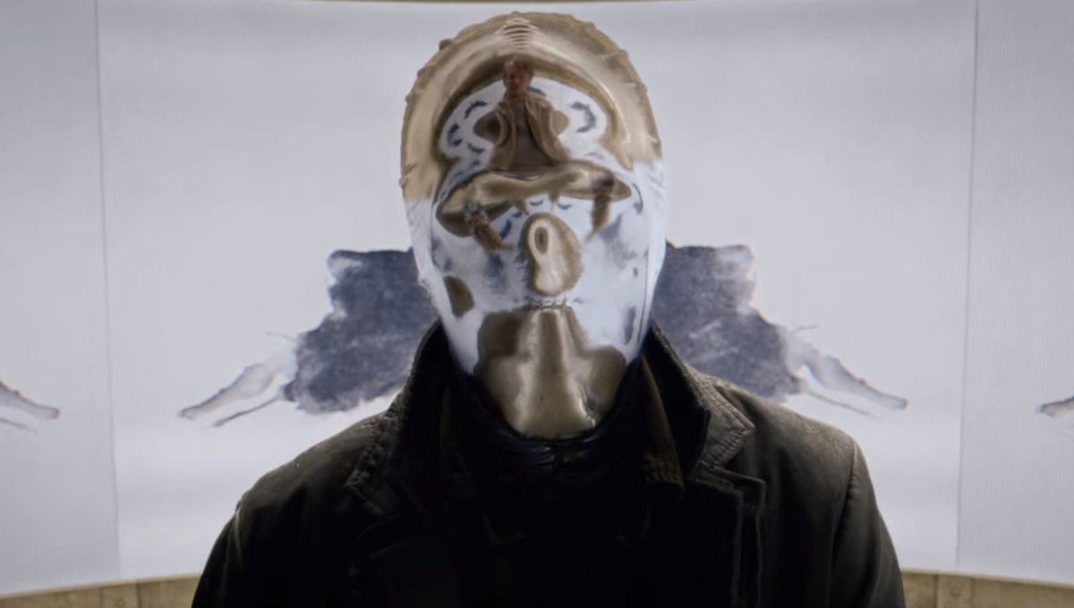 New trailer for HBO's Watchmen lays out 'a vast and insidious conspiracy'