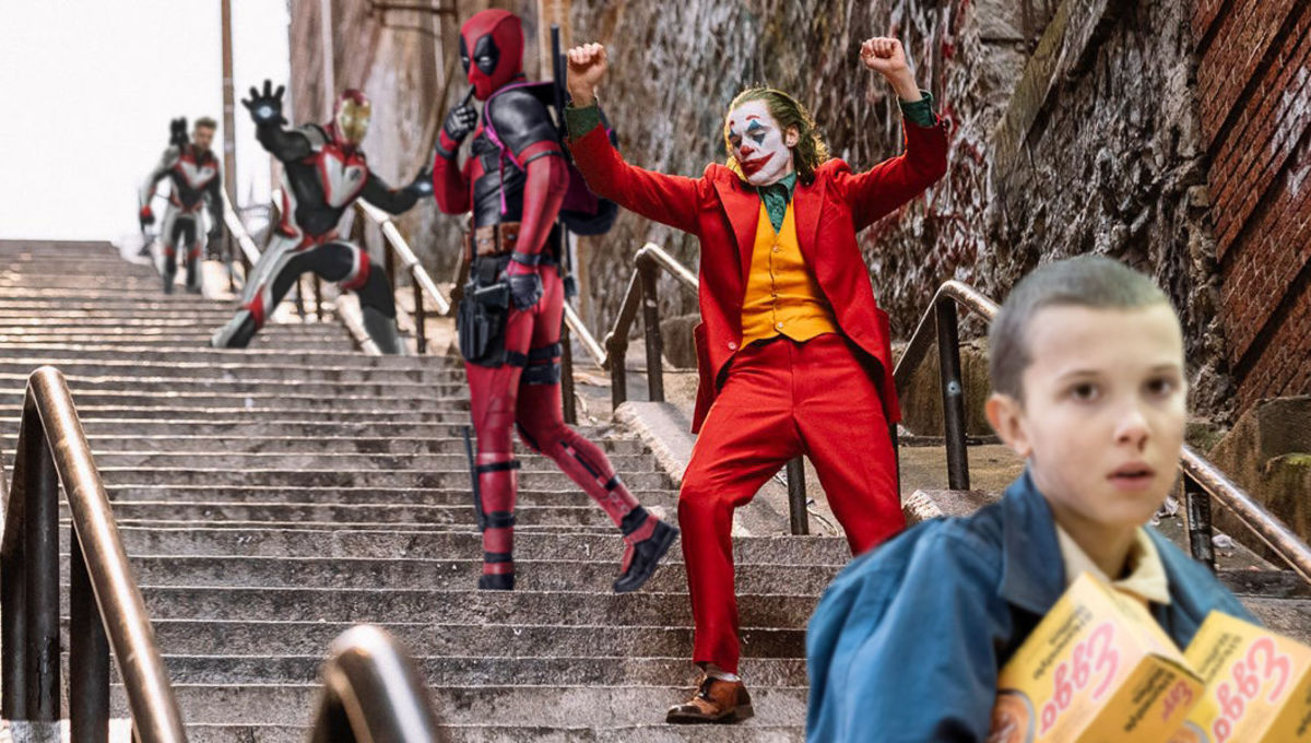 The week in fan theories: Joker's impact on DCEU, Deadpool time travels, and Stranger Things 4