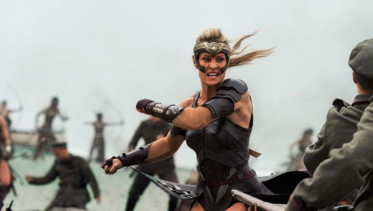 An ode to Robin Wright, from princess to queen