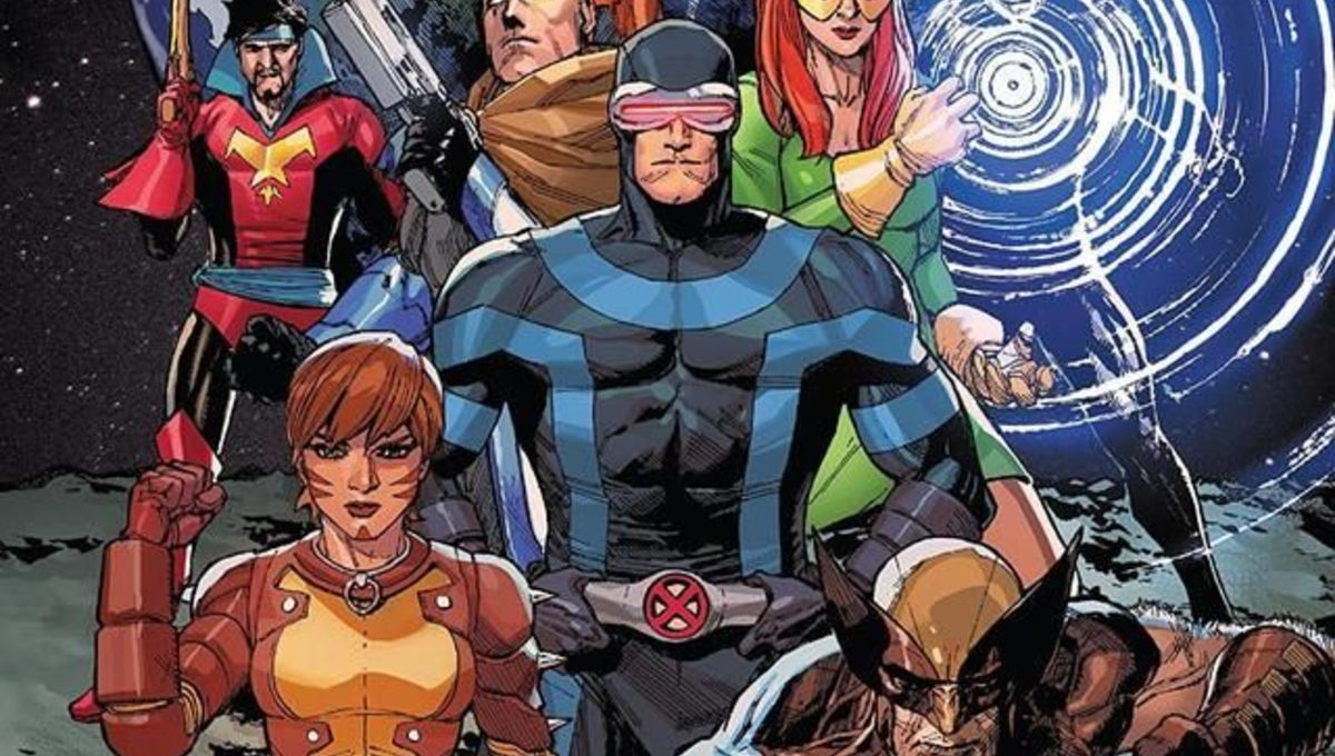 WIRE Buzz: X-Men comic drops launch trailer; The Outpost stands strong for third season; more