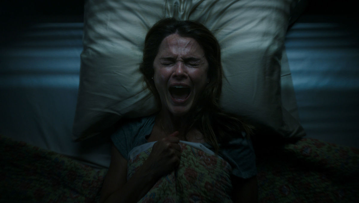 Antlers: Animal viscera flows freely in latest trailer for del Toro-produced horror movie