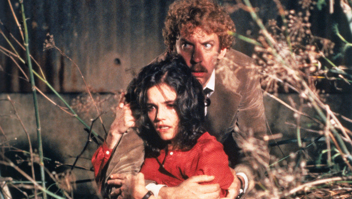 Invasion of the Body Snatchers is more relevant now than ever