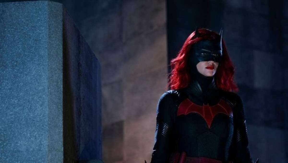 Batwoman 'Down, Down, Down' recap: Who needs a Batman anyway?