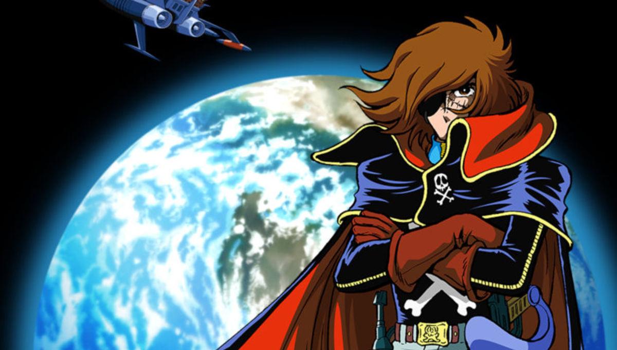 Dream Casting: Captain Harlock