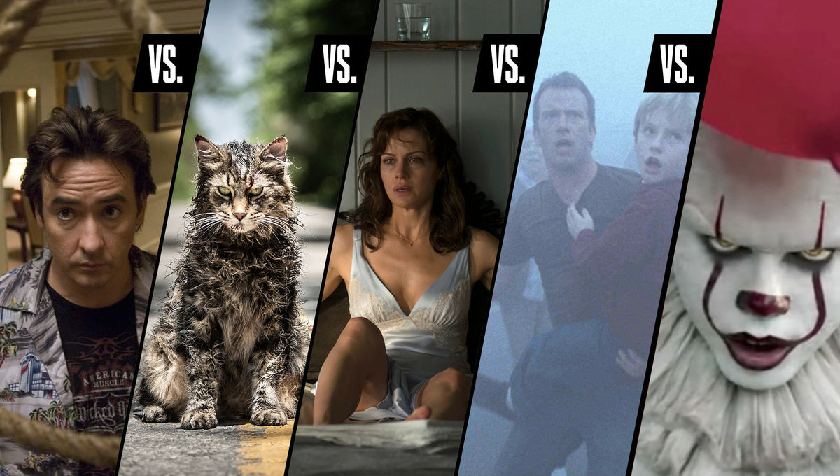 Debate Club: The 5 best Stephen King films of the 21st century