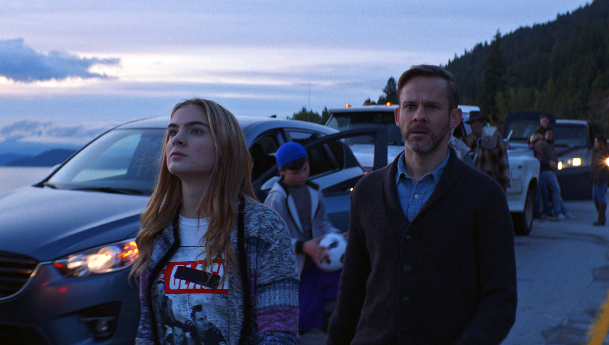Exclusive Radioflash trailer: Dominic Monaghan heads for the apocalyptic sci-fi hills
