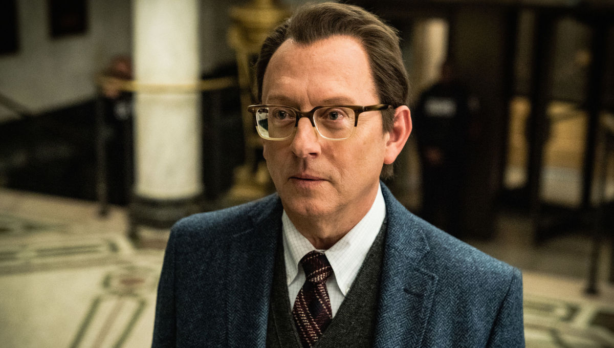 Michael Emerson on Evil, Lost, and his acting secrets