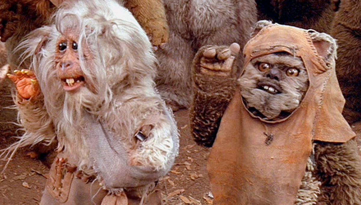 10 fun things from the Ewok movies that should be Star Wars canon again