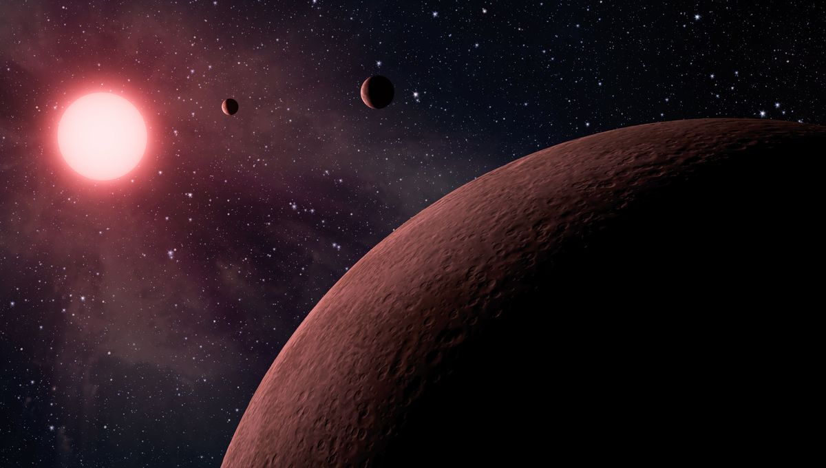 NASA teams with alien hunters to find signs of intelligent E.T. life