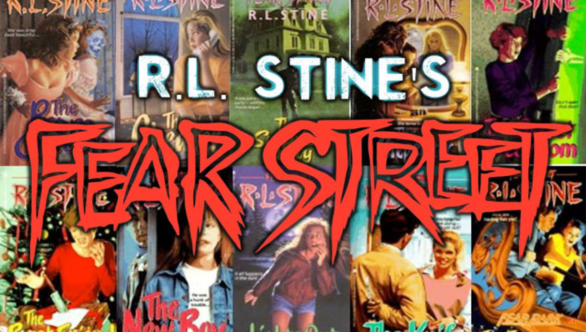 R.L. Stine's Fear Street books really deserved to be on TV, especially these 5 stories