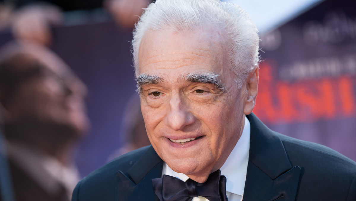 Martin Scorsese doubles down on Marvel movie comments, says theater owners have 'to step up'
