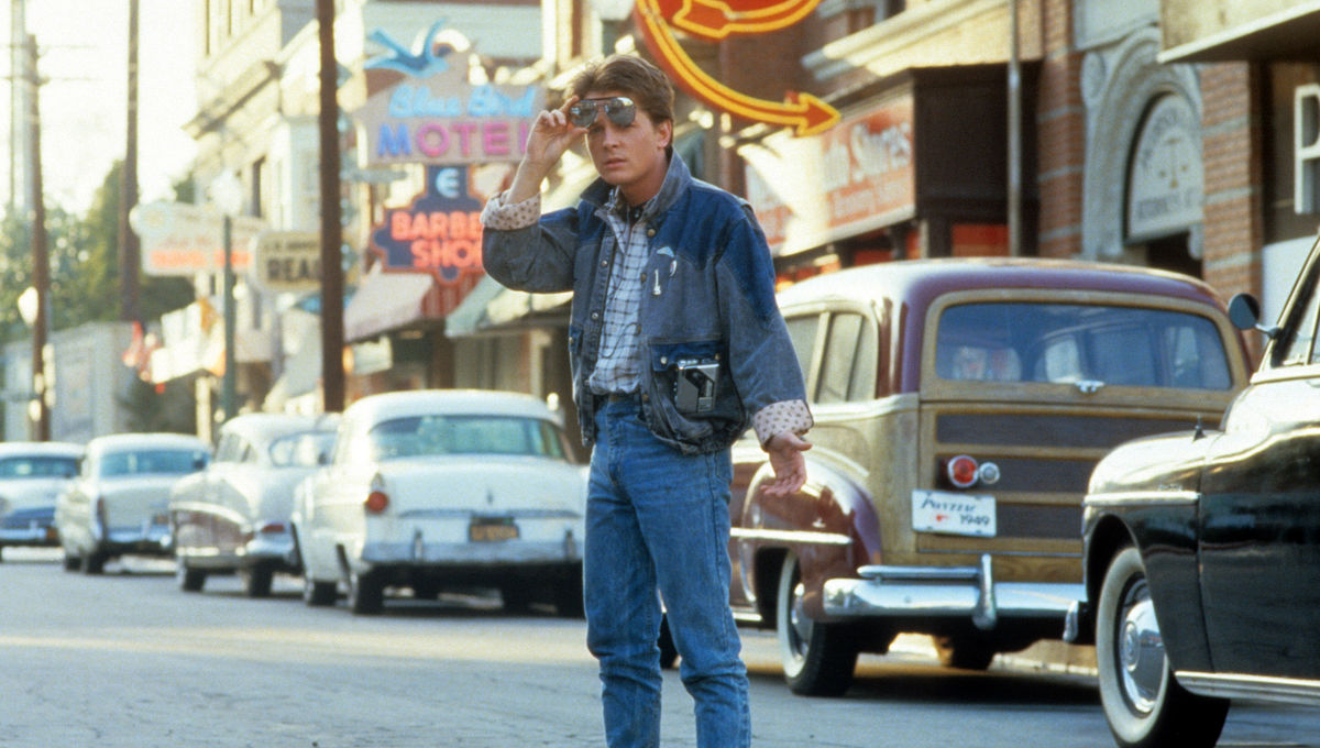 Exclusive: 'Could You Survive the Movies' myth-busts Back to the Future survival rate