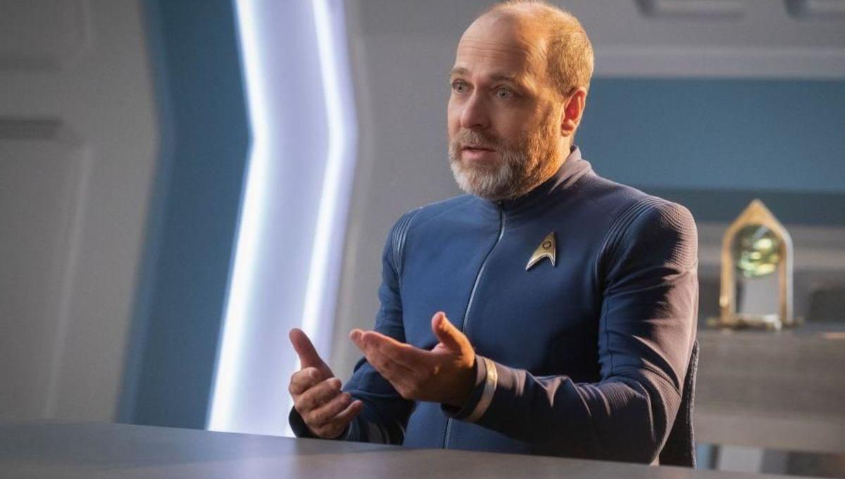 Star Trek's H. Jon Benjamin explains how to eat a tribble (and make history)