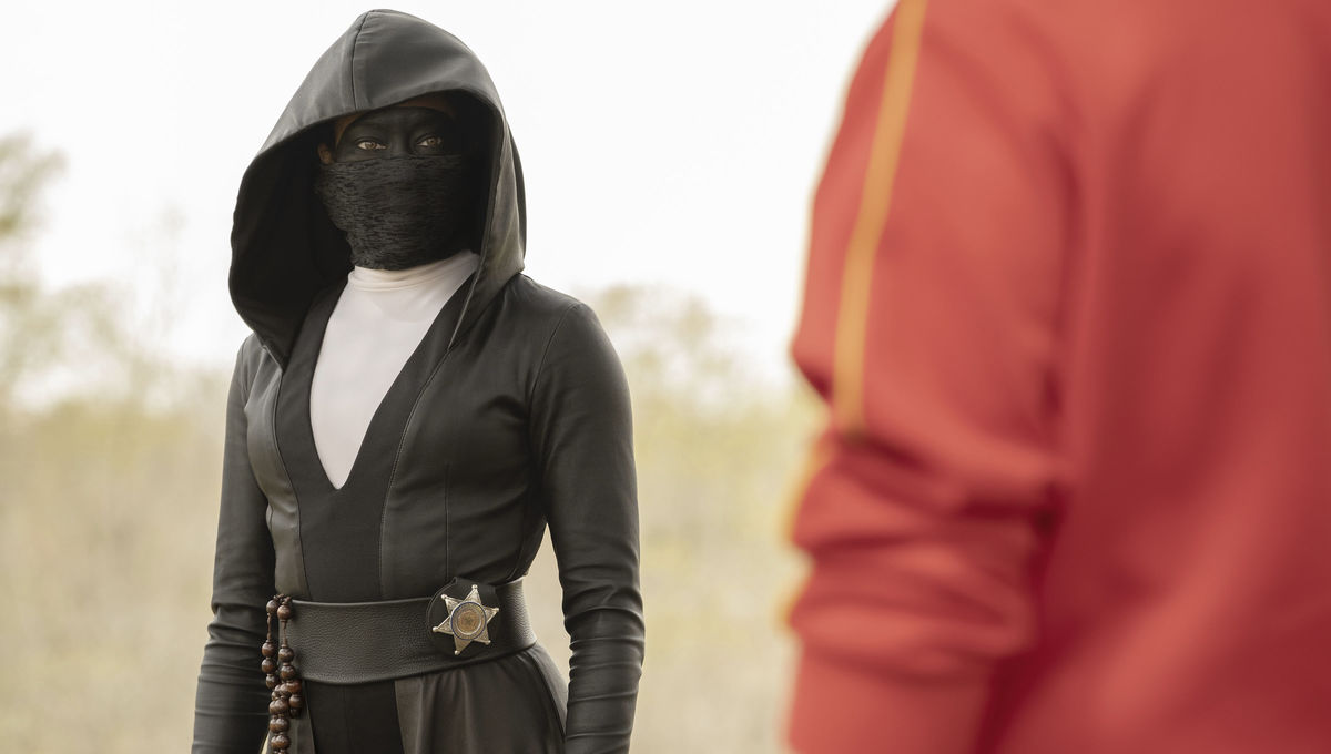 TV THIS WEEK: Watchmen, Arrow, Treadstone premieres; The Simpsons Treehouse of Horror