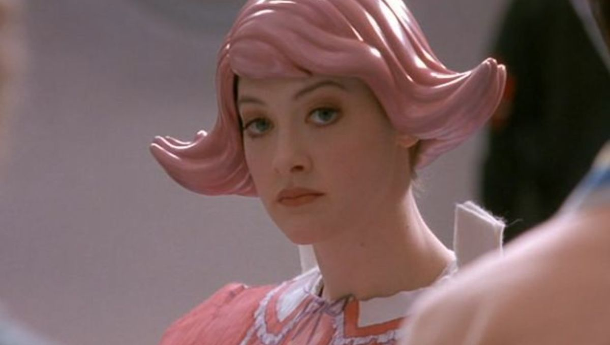 Chosen One of the Day: Joan Cusack as Alsatia Zevo in Toys