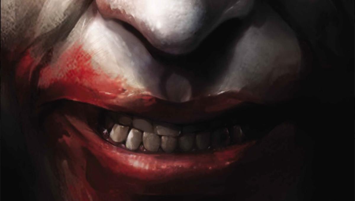 Preview For Dc Black Label S Joker Harley Criminal Sanity 1