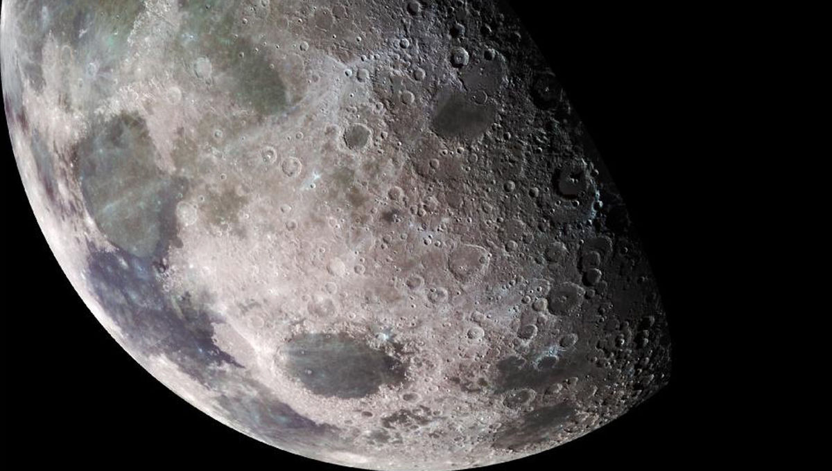 NASA wants to send a rover to find where all the moon water is