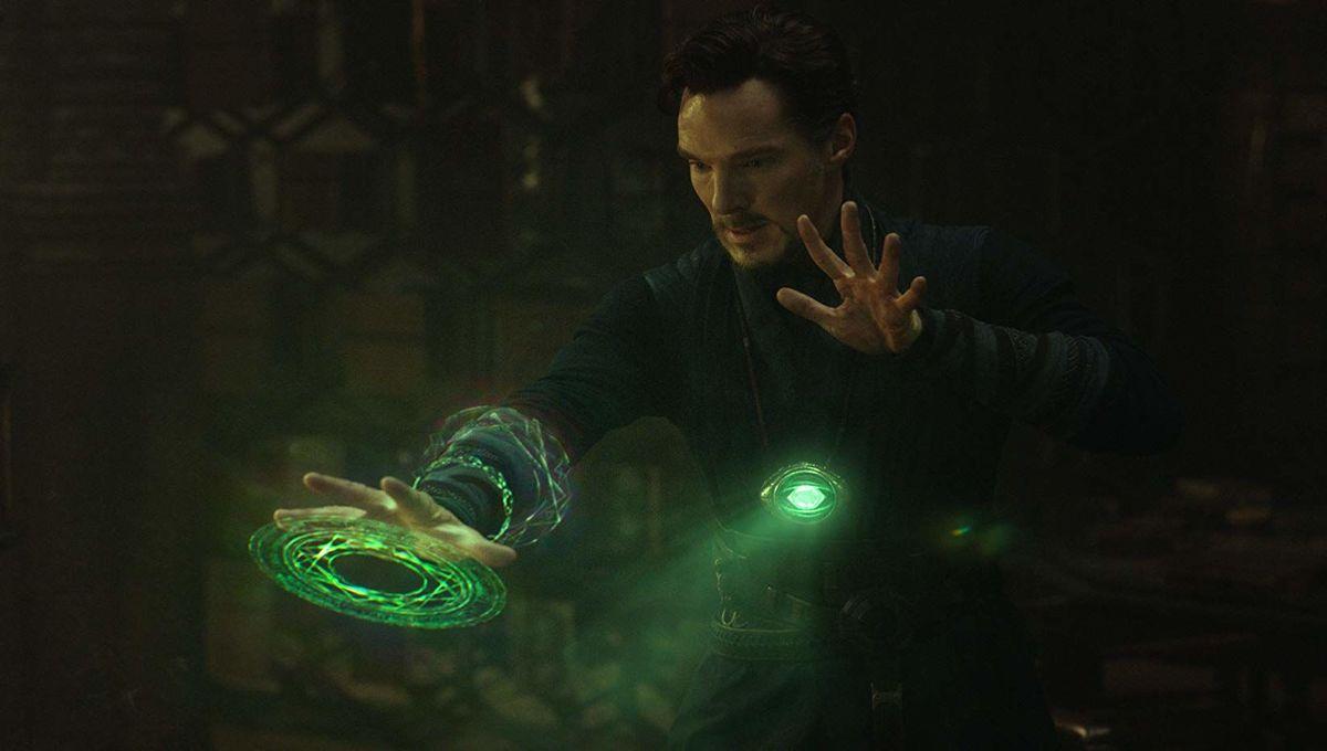 Benedict Cumberbatch defends superhero films but says we 'should support auteur filmmakers'