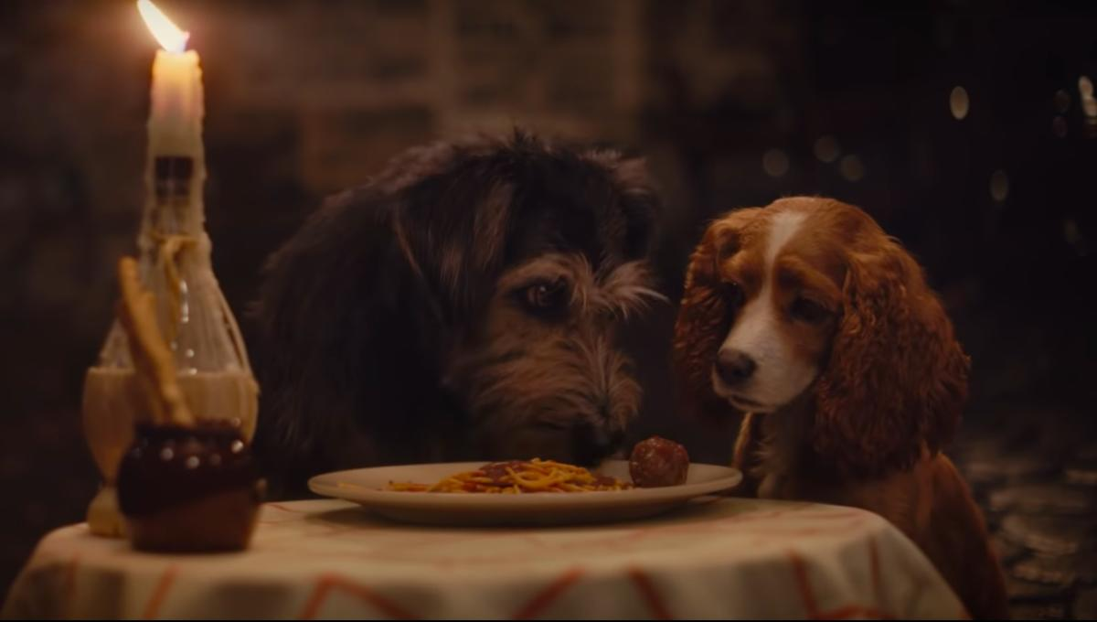 WIRE Buzz: Lady and the Tramp fetches new trailer; Castle Rock Season 2 reax; and more