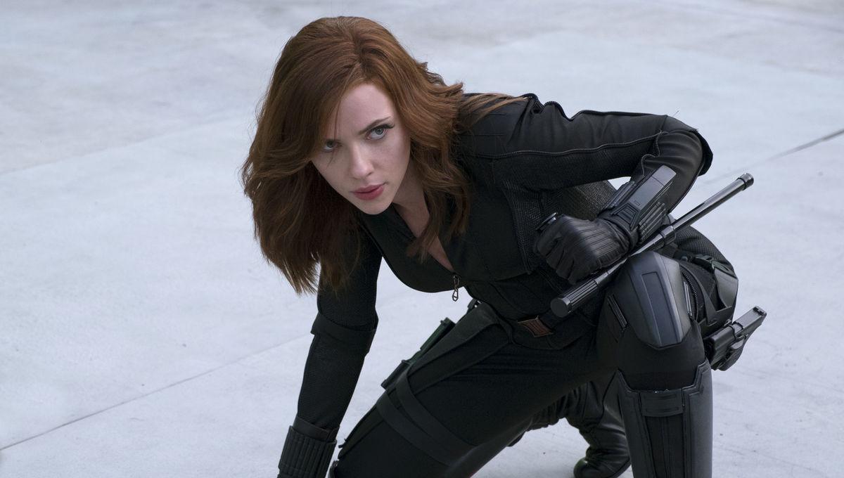 Black Widow's standalone movie offered Scarlett Johansson 'closure,' actress reveals