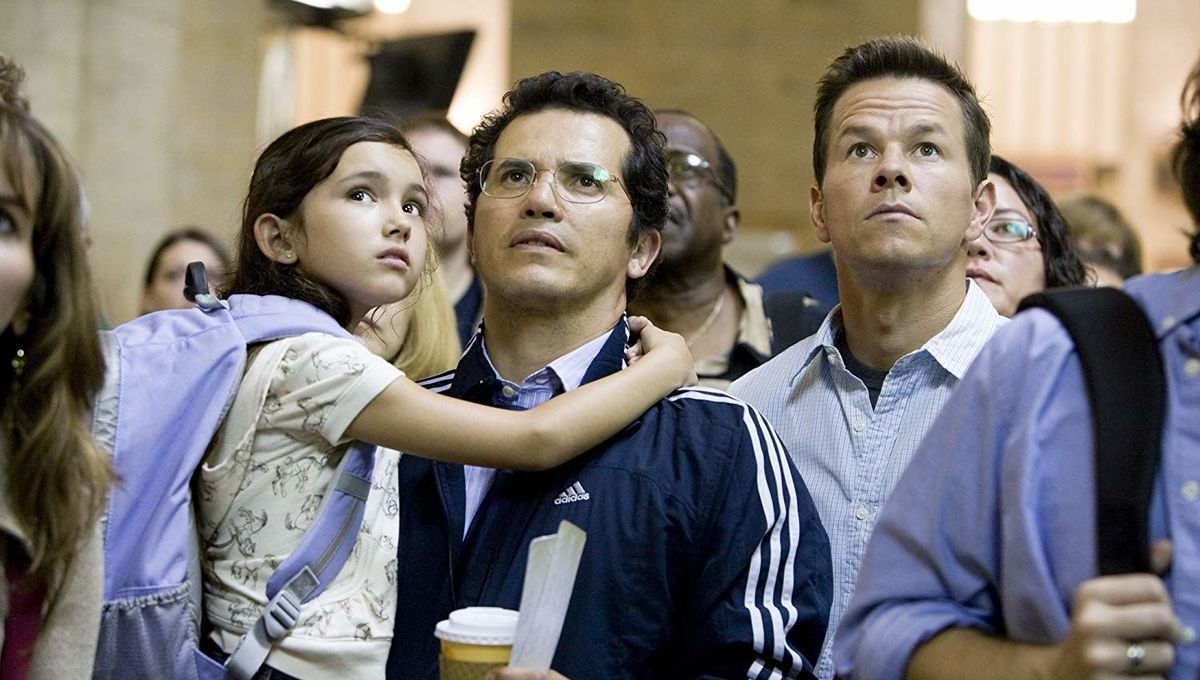 45 thoughts we had watching The Happening