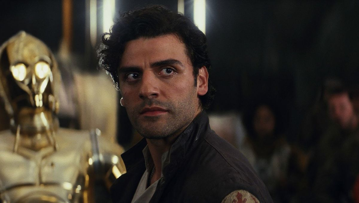 NYCC: Star Wars novel will explore Poe's guilt over his Last Jedi mutiny in run-up to Episode IX