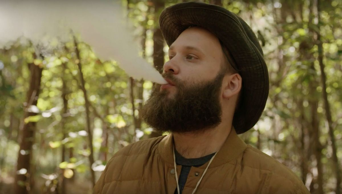 Creep meets Popstar in exclusive trailer for 'The VICE Guide to Bigfoot'