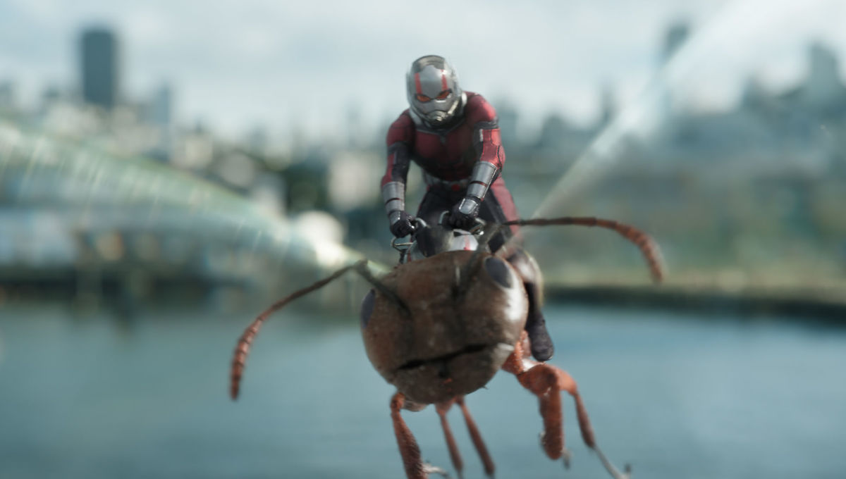 WIRE Buzz: Kevin Feige teases Ant-Man's MCU future; Apple unwraps Christmas Carol musical; more