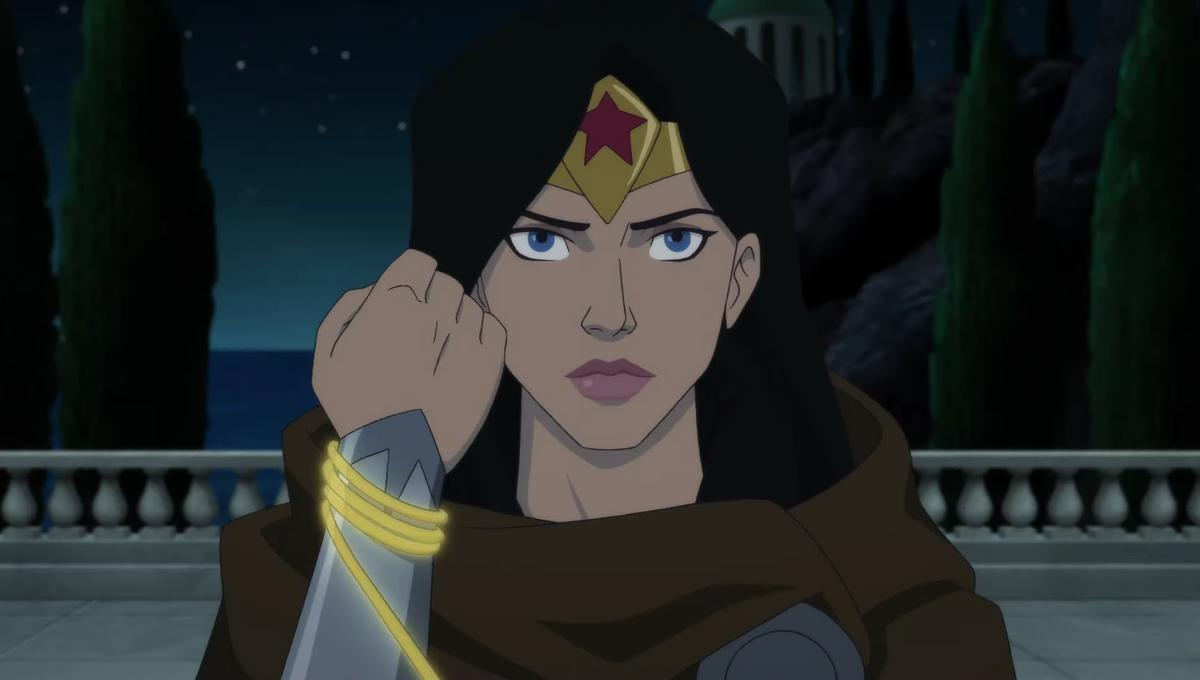 NYCC 2019: Wonder Woman: Bloodlines delivers power-packed world premiere