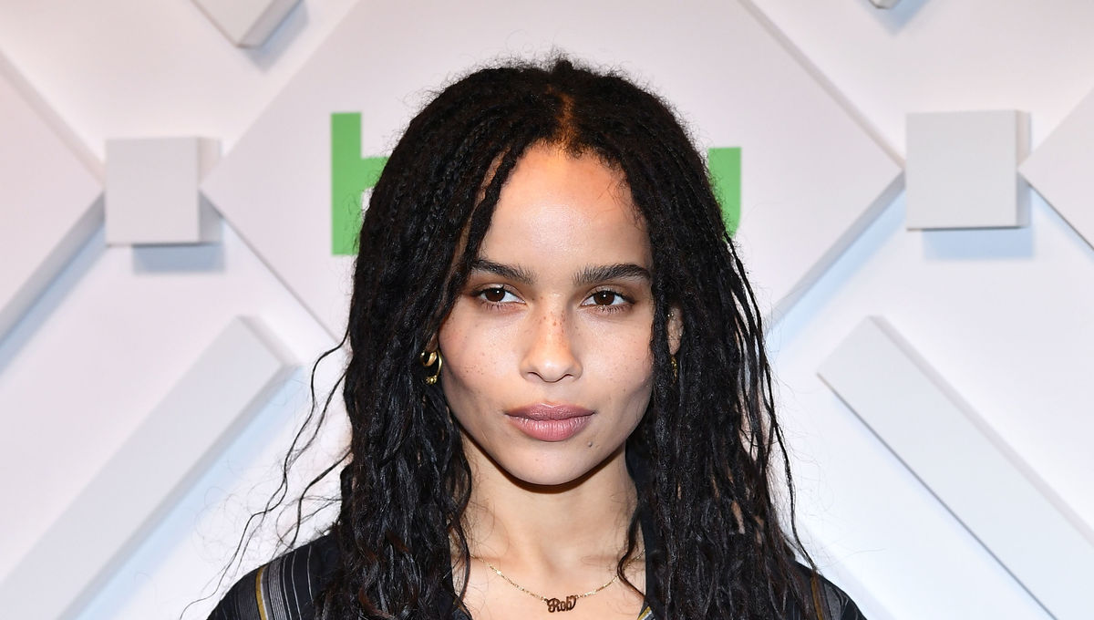 Bat finds Cat: Zoe Kravitz joins The Batman as Catwoman