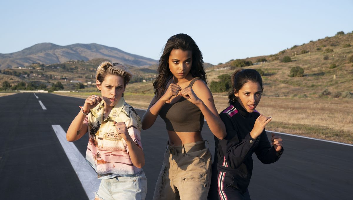 Box office: Charlie's Angels reboot spies disappointing debut with $8.5 million domestically