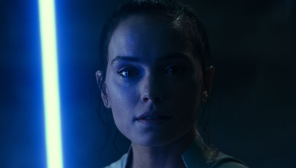 Star Wars: The Rise of Skywalker screenwriter hints that Rey may be starting a new Force-using movement