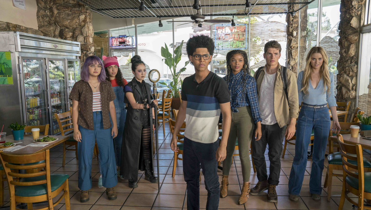 Marvel's Runaways to end after upcoming third season on Hulu