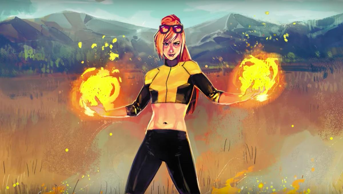 Comics: New Mutants head to space; Big Hero 6 arrives after 15-month wait; more