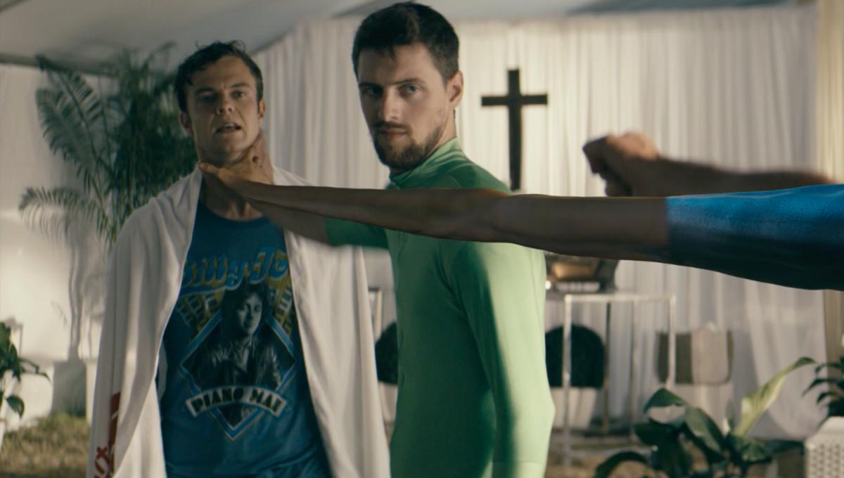 Amazon's The Boys stretches the limits of VFX in diabolical Season 1 sizzle reel: Watch