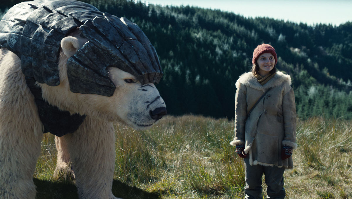 His Dark Materials Discussion: 'Lost Boy' will break your heart in more ways than one