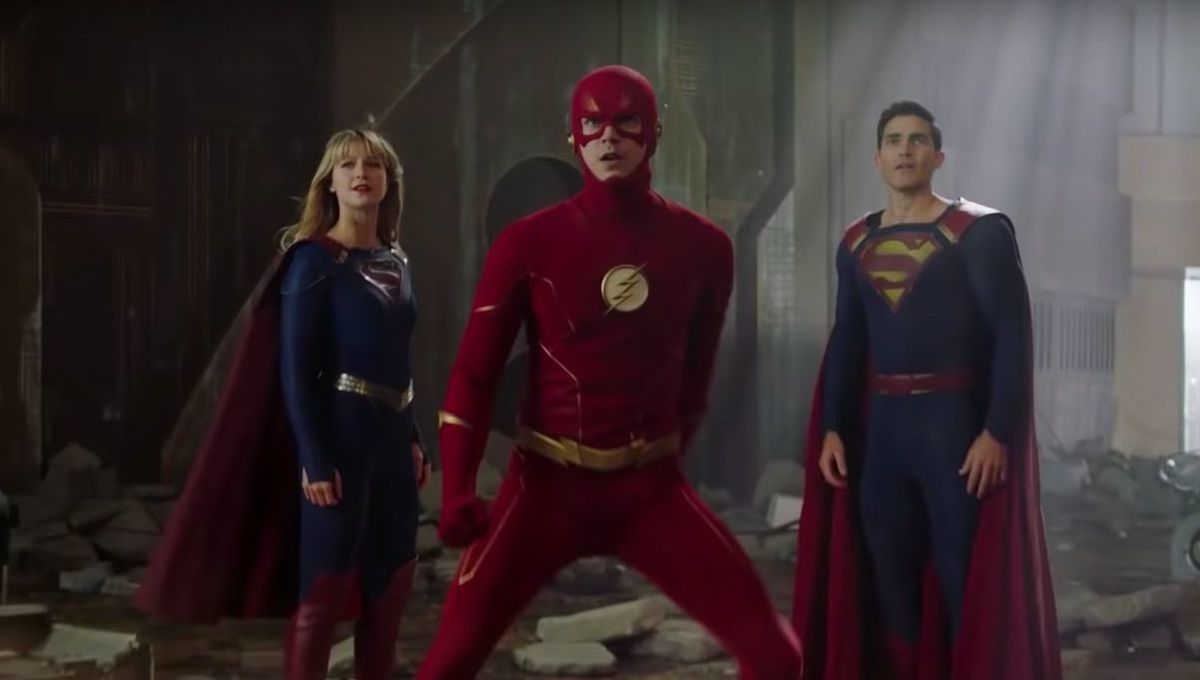cw crossover 2020 schedule