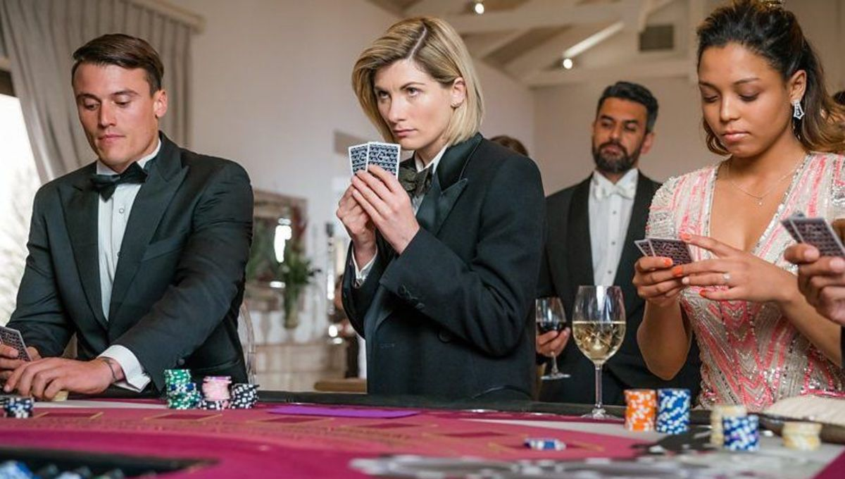 """Image result for Doctor who party spyfall"""""""