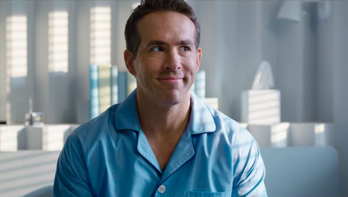 Free Guy: Ryan Reynolds grapples with video game existentialism in first trailer