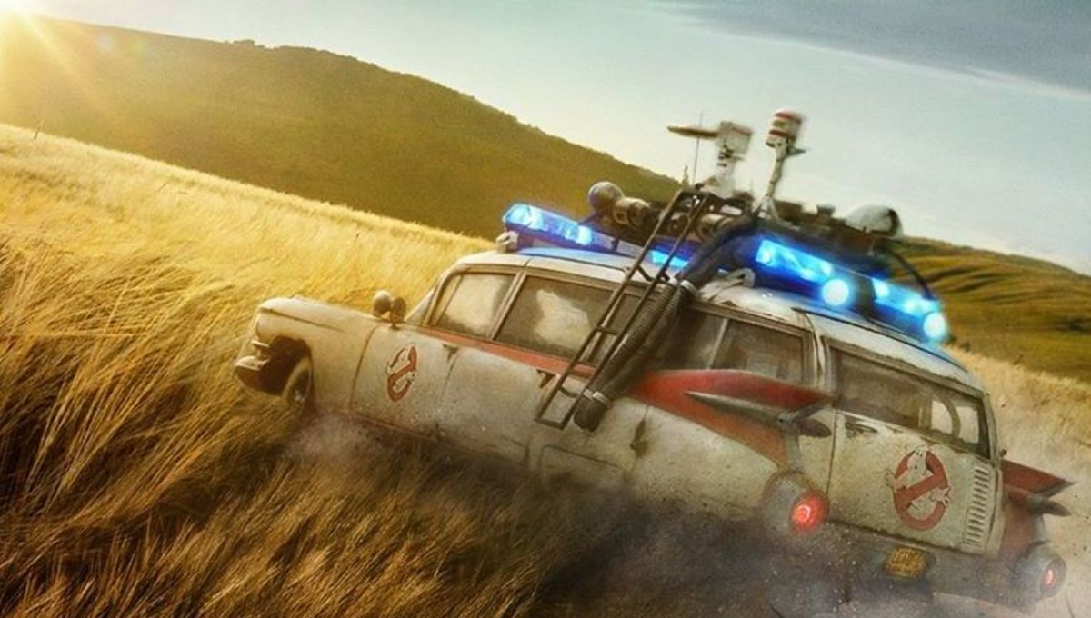 Ghostbusters: Afterlife images tease a world that's forgotten about ghosts