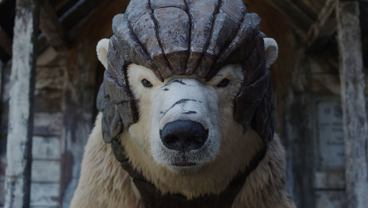 TV THIS WEEK: His Dark Materials season finale, Christmas marathons and more