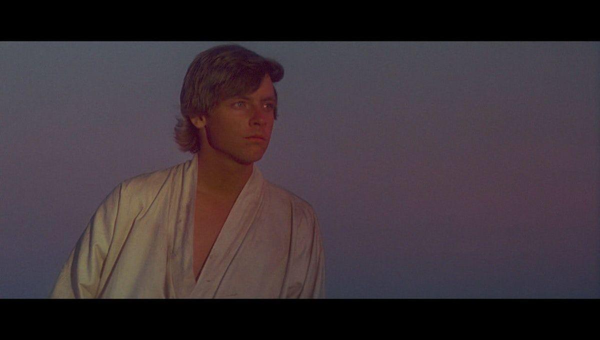 Mark Hamill shares heartfelt Star Wars memories on being Luke 'as the end draws near'