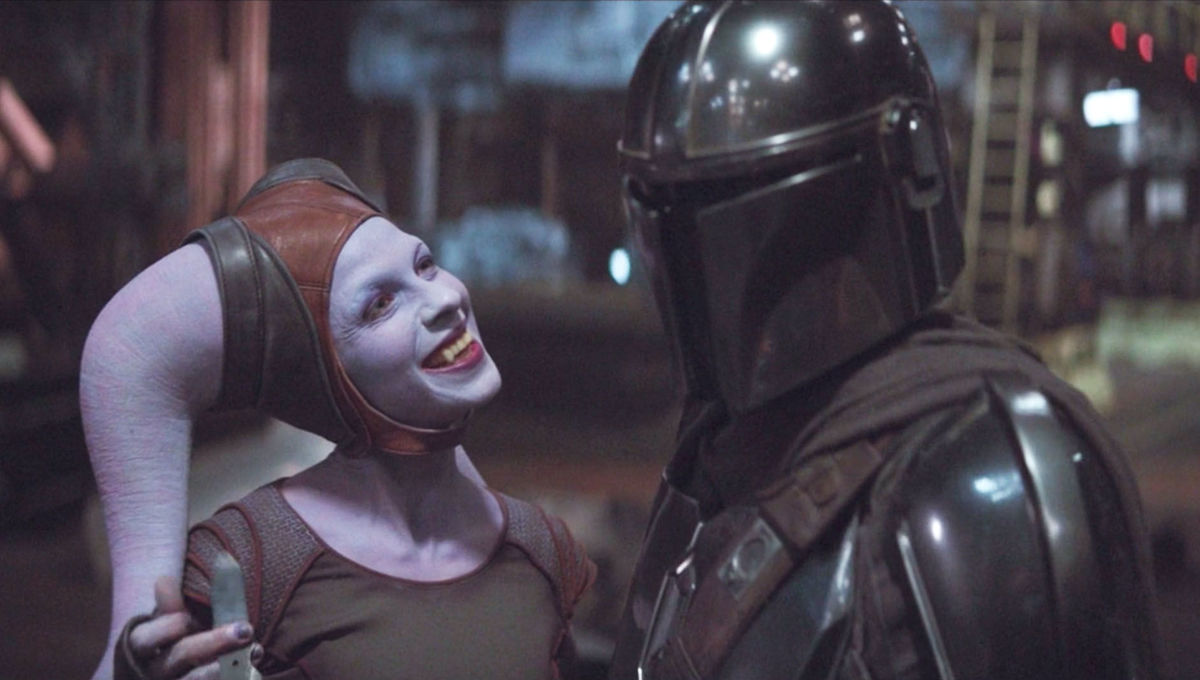 Star Wars Weekly: The Mandalorian is filled with Clone Wars Easter eggs and SNL is now canon